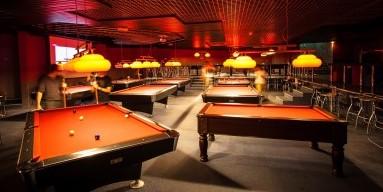 Image Bowling du Stadium Franconville