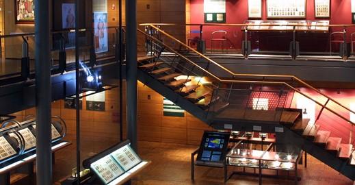 Image Musée de la carte à jouer et galerie d'histoire de la ville d'Issy les Moulineaux