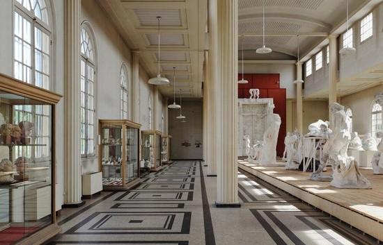 Image Musée Rodin - Villa des Brillants