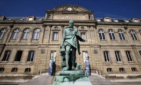 Image Musée national de la Céramique