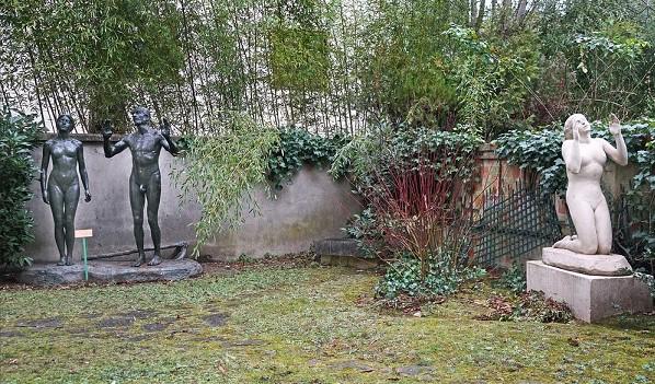Image Musée Jardin Paul Landowski