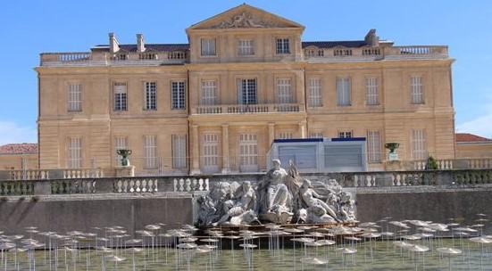 Image Château Borély - Musée des Arts décoratifs, de la faïence et de la mode