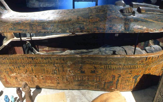 Image Musée d'Archéologie Méditerranéenne