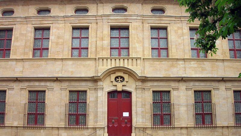 Image Musée Granet