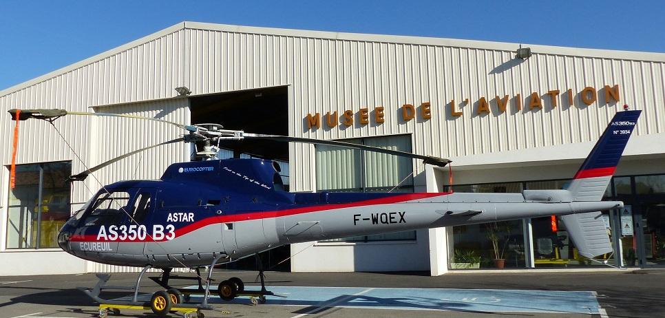 Image Musée de l'Aviation - Saint Victoret