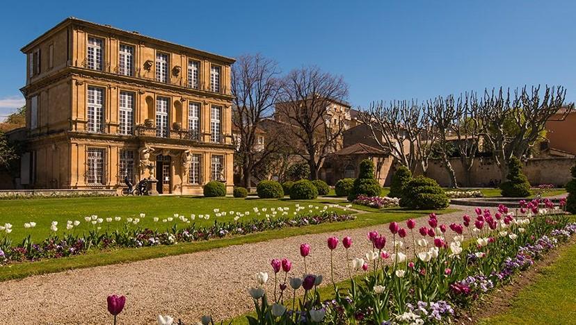 Image Musée du Pavillon de Vendôme