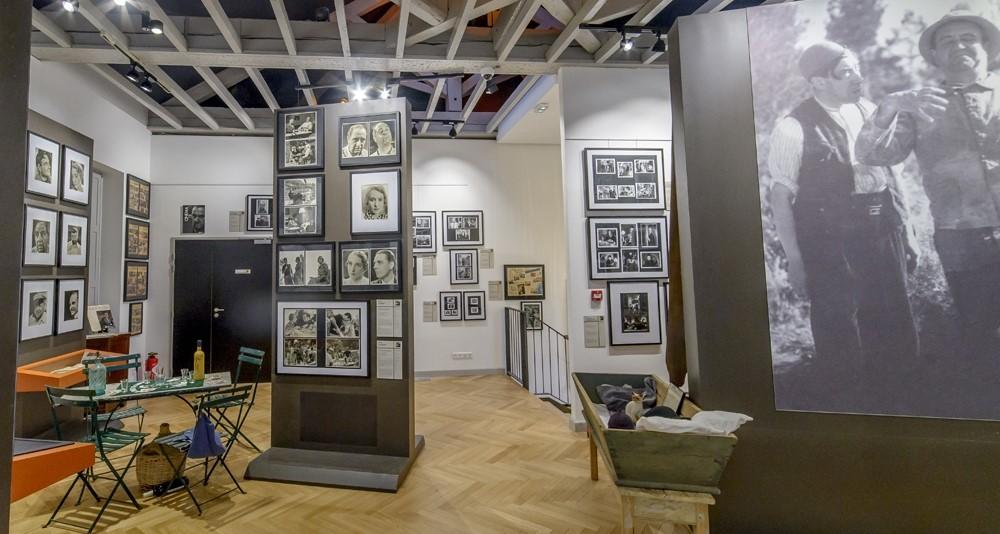 Image Musée Raimu