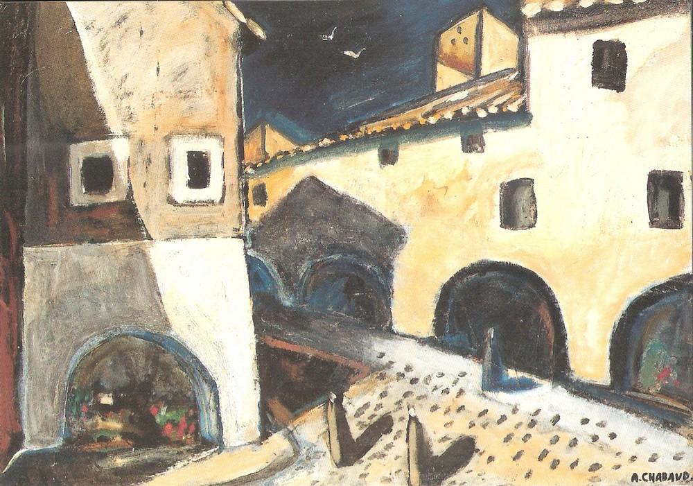 Image Musée de Région Auguste Chabaud