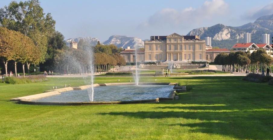 Image Parc Borély