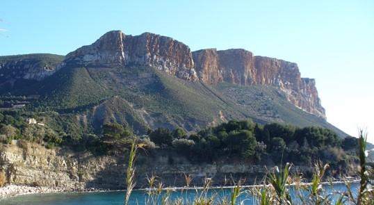 Image Cassis sur le plateau de Soubeyran