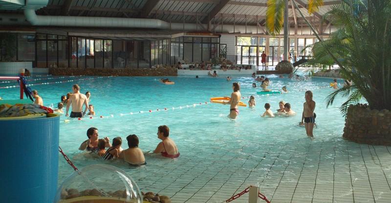 Image La piscine Aquatropic