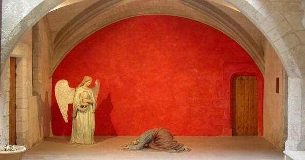 Image Musée d'art sacré du Gard