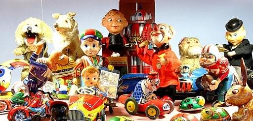 Image Le musée des jouets
