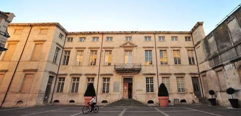 Image Musée du Vieux Nimes