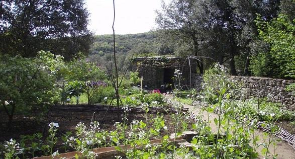 Image Jardins Ethnobotaniques de La Gardie