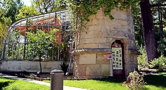 Image Parc Botanique de la Tour Vieille