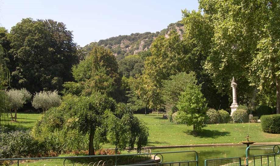 Image Parc des Cordeliers