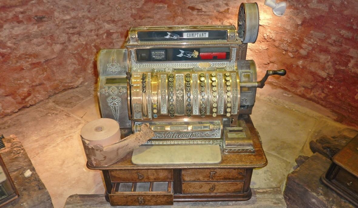 Image Musée de la Mécanographie