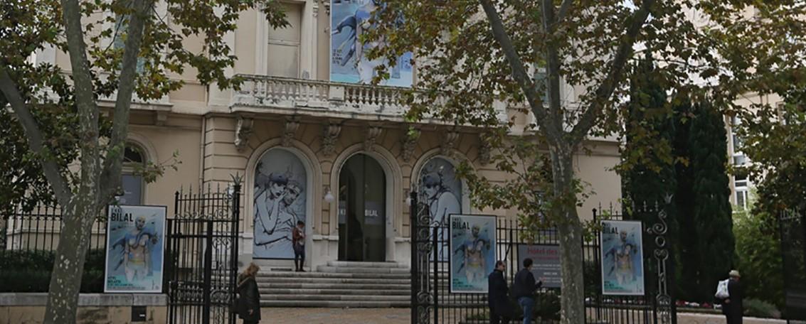 Image Hotel des Arts