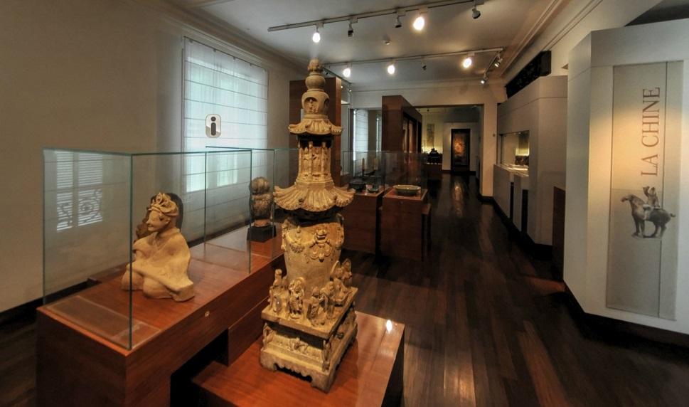 Image Musée des Arts Asiatiques