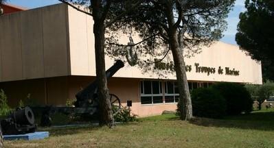 Image Musée des troupes de Marine