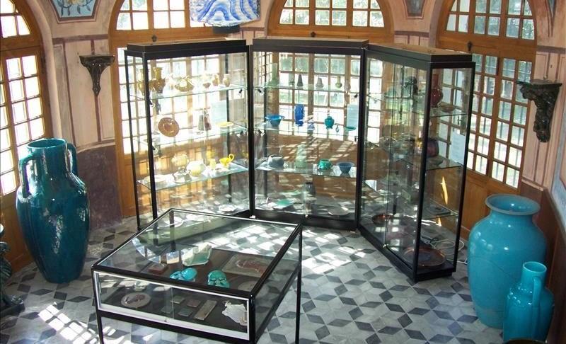 Image Musée Jean Aicard - Paulin Bertrand
