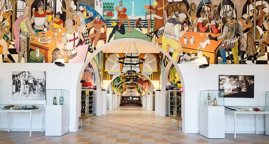 Image Musée des vins et spiritueux