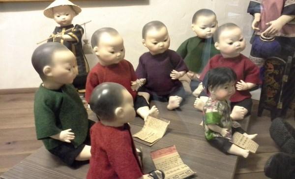 Image Musee de la poupée