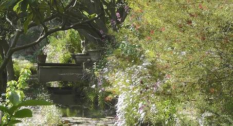Image Jardins du Domaine d'Orvès