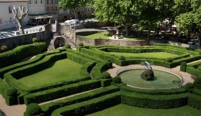 Image Jardin Le Nôtre