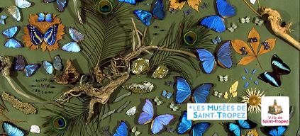 Image Maison des Papillons - Musée Dany Lartigue