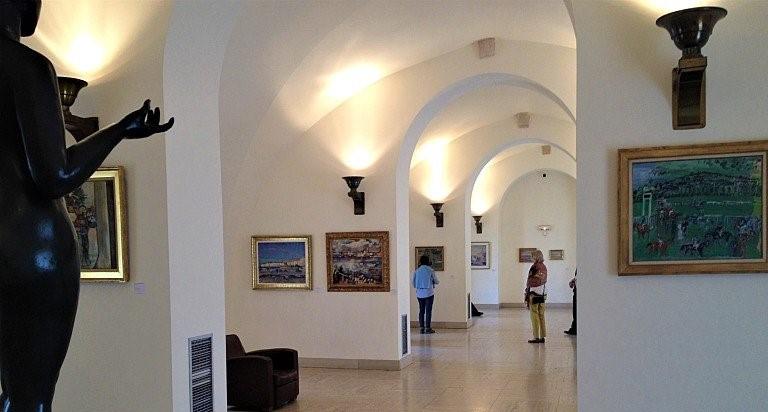Image Musée de l'annonciade