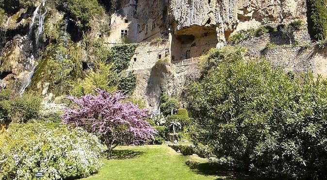 Image Parc de Villecroze