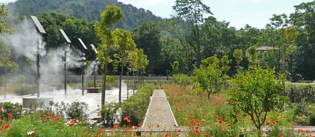 Image Jardin de Baudouvin