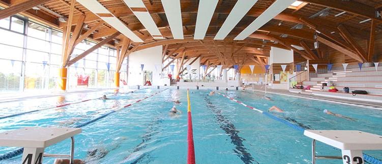 Image Centre aquatique l'Ozen