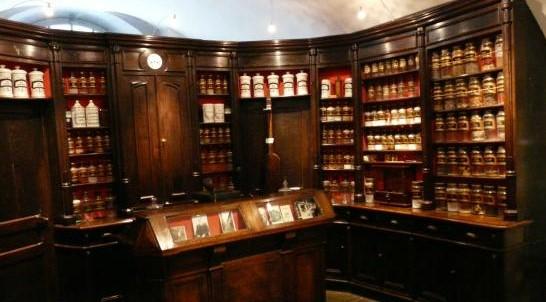 Image Musée de Salers