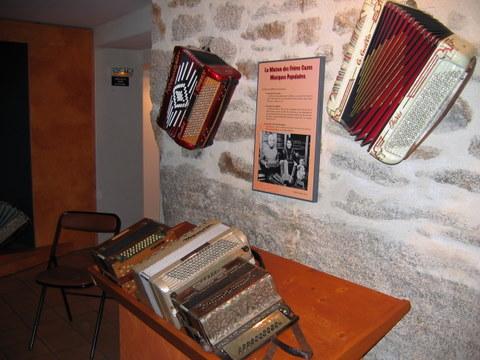 Image Musée de l'Accordéon