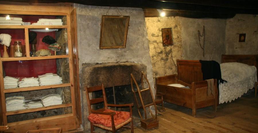 Image La Ferme Pierre Allègre - Ecomusée de Margeride
