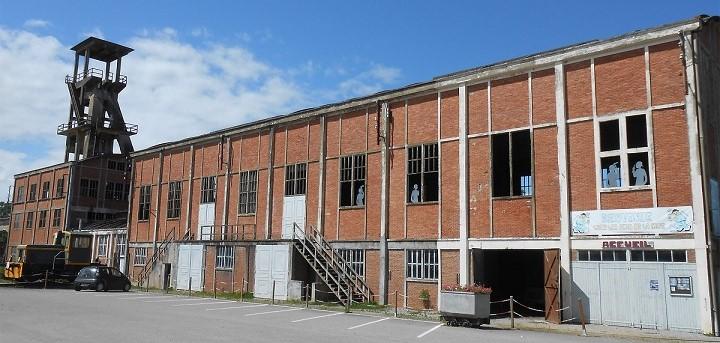 Image Musée des amis de la Mine de Noyant d'Allier