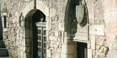 Image Maison de la Tour Prisonnière