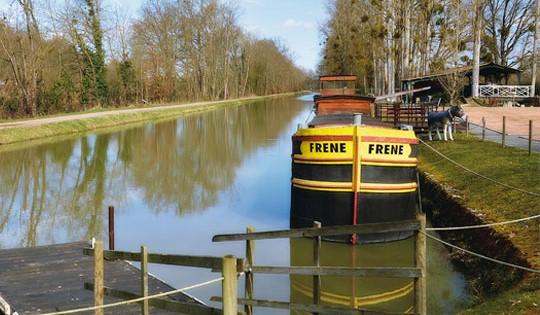 Image Musée du Canal de Berry