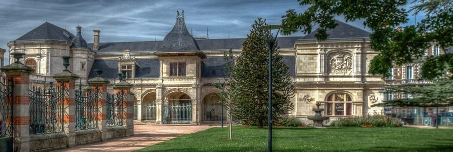 Image Musée d'Art et d'Archéologie Anne de Beaujeu