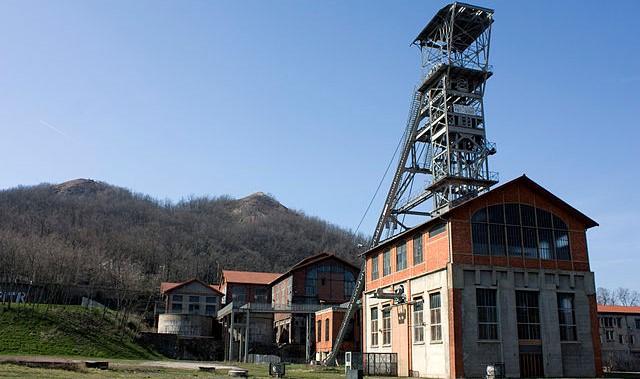 Image Musée de la Mine de Saint Etienne