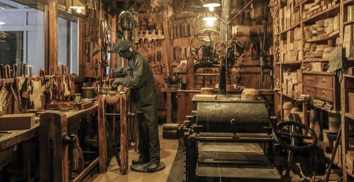 Image Le musée du Chapeau
