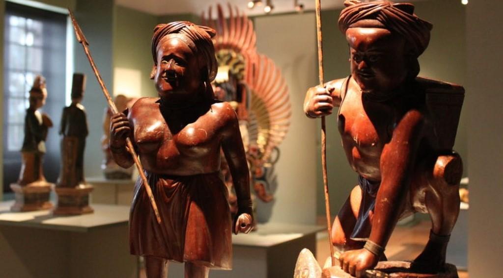 Image Musée des Civilisations Daniel Pouget