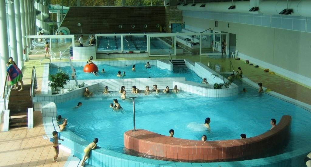 Image Centre nautique Amphitrite