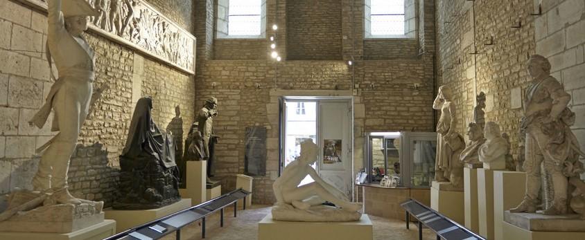 Image Musée Rude