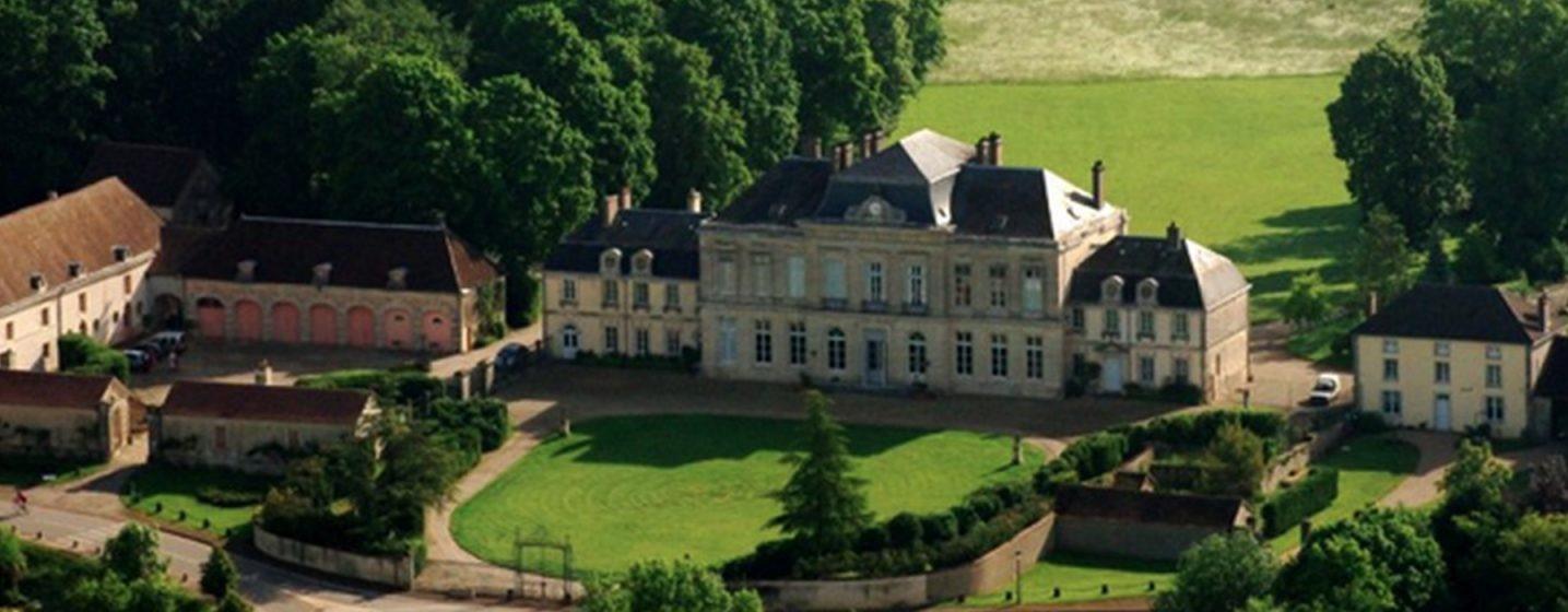 Image Parc du Château d'Arcelot