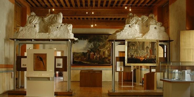 Image Musées de Sens