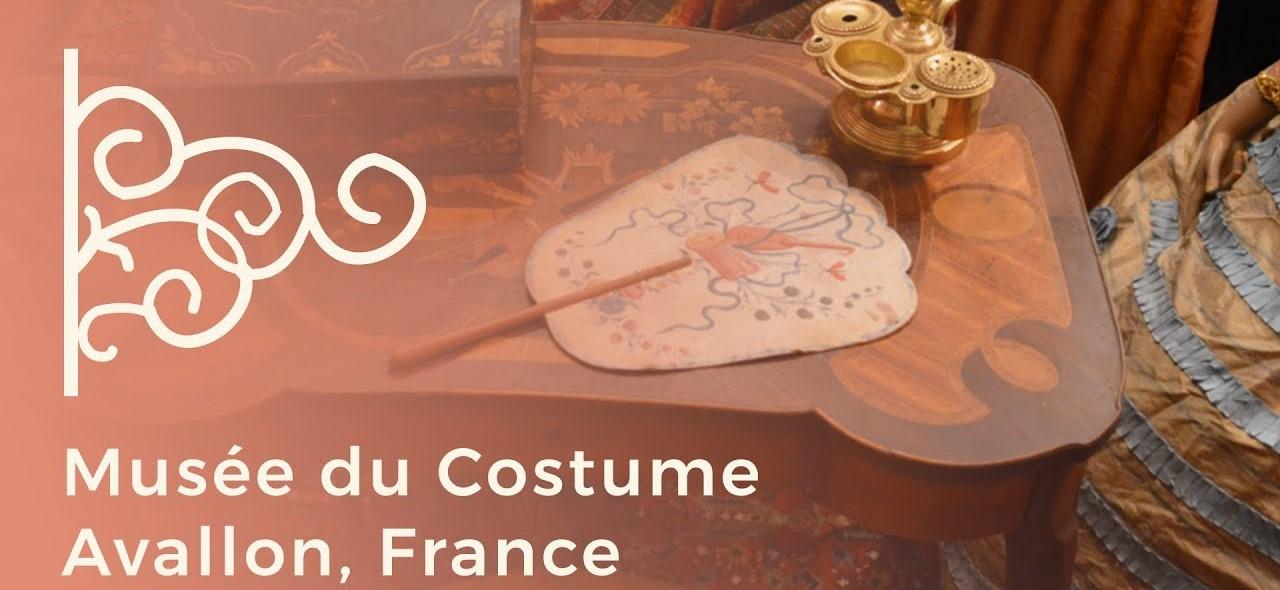 Image Musée du costume